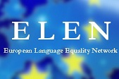 Présentation du European Language Equality Network (ELEN France)